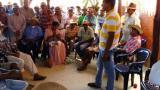 Celeridad en estudios de riesgo de líderes sociales pide Corte a UNP
