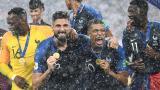 Francia se lleva 32,5 millones de euros por ser campeona