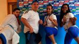 En video   En Costa Rica el karate queda en familia