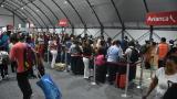 Avianca, en la mira de Aerocivil por retrasos y cancelaciones de vuelos