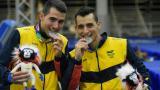 Colombia logra medalla de plata en gimnasia trampolín