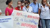 Alarma por aumento de amenazas a periodistas en el país