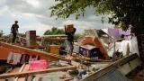 Los organismos de socorro seguían este jueves las tareas de rescate de sobrevivientes en Indonesia.