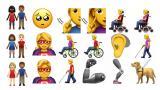 Conozca los nuevos emojis que podrían llegar en el 2019