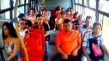 Juez decreta ilegal captura de presunto asaltante de buses