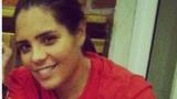 Melissa Martínez, secuestrada.