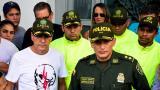 Escuche aquí las declaraciones del general Botero sobre secuestro de Fito Acosta