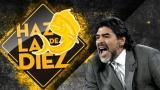Los polémicos patrones que le esperan a Maradona en México