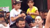 """""""Soy la mamá más feliz del mundo"""": madre de Cristo José, tras su liberación"""