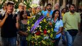 En video   Opositores venezolanos insisten en que lo del concejal Albán fue un homicidio