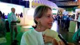 En video | Estoy maravillada con la transformación de Barranquilla: Silvia Tcherassi