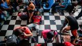 Más de 6.700 venezolanos entran a Perú el último día del plazo para lograr permiso