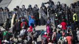 México deporta a 98 centroamericanos tras fallido intento de cruzar a EEUU