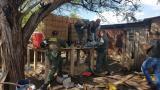 Ofrecen $20 millones por atacantes a policías en Maicao