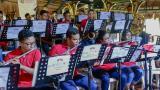 Proceso de formación sinfónica se extiende por el Atlántico
