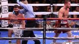 'Canelo' estrenó con un nocaut a Rocky Fielding su millonario contrato