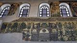 Regresan mosaicos de Basílica de la Natividad en Belén