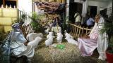 Calle de la Factedá, en Sincé, gana por segundo año el pesebre más grande de Sucre