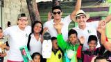Usuarios de Wasapea alegraron la Navidad de los niños en Soledad y Barranquilla