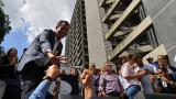 """Guaidó, ya te acomodé la celda"": Ministra de Maduro"