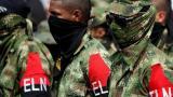 Suspenden cuentas de Twitter del grupo guerrillero del ELN