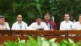 Estos son los negociadores del Eln a los que el Gobierno les reactivó las órdenes de captura