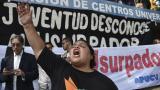 Oposición y gobierno marchan hoy en Venezuela en medio de tensión