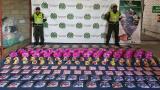 Policía aprehende mercancía de contrabando avaluada en $400 millones