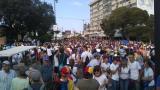 En video   Cuatro muertos en disturbios previos a marchas en Venezuela