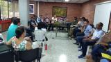 Piden declarar la calamidad pública  en Sucre por la sequía