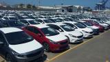 Registro de taxis y vehículos de carga en Colombia crecieron en enero