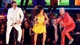 Ricky Martin, Camila Cabello y J Balvin fueron los encargados de dar la bienvenida a la ceremonia.