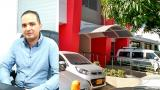 Cuando se contrató no registraba antecedentes: jefe jurídico del centro Sonrisas de Esperanza sobre Tomás Maldonado