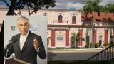 Univision denuncia retención de su periodista Jorge Ramos en el Palacio de Miraflores