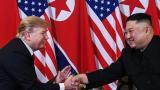 Optimismo y diálogo tras cumbre de Trump y Kim en Vietnam