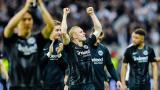 Arsenal-Valencia y Eintracht-Chelsea, semifinales de la Europa League