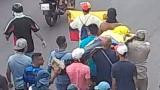 Una persona muerta durante las protestas en Venezuela, según ONG