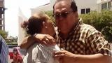 """""""Estamos consternados"""": familiares de esposo de María Mónica Urbina, asesinado en Brasil"""