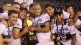 Dos colombianos se coronan campeones con Olimpia de Paraguay