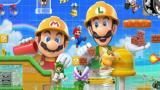 Nintendo incorpora multijugador en su 'Super Mario Maker 2'