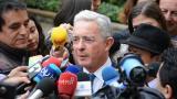 Es necesario este acuerdo para introducir reformas a los textos de La Habana y la JEP: Uribe