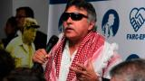 Corte Suprema llama a indagatoria a Jesús Santrich por narcotráfico