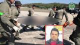En video | Operación donde cayó Chucho Mercancía se realizó en Guachaca: Policía