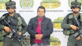 Duque destaca labor de la Policía al abatir a 'Chucho Mercancía' en Guachaca