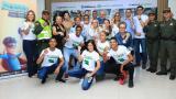 Promueven campaña para prevenir el abuso infantil en Barranquilla