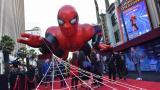 Vuelve el 'Hombre Araña' después de salvar el mundo