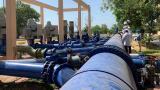 Suspenderán servicio de agua en más de 20 sectores de Barranquilla este miércoles y jueves