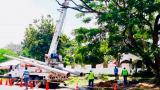 Urbanización Mundo Feliz, en Galapa, estará sin luz este martes