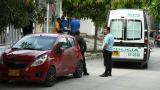 Asesinan de varias puñaladas a mujer en Villa Olímpica
