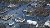 Dorian sube a categoría tres tras dejar al menos 20 muertos en Bahamas